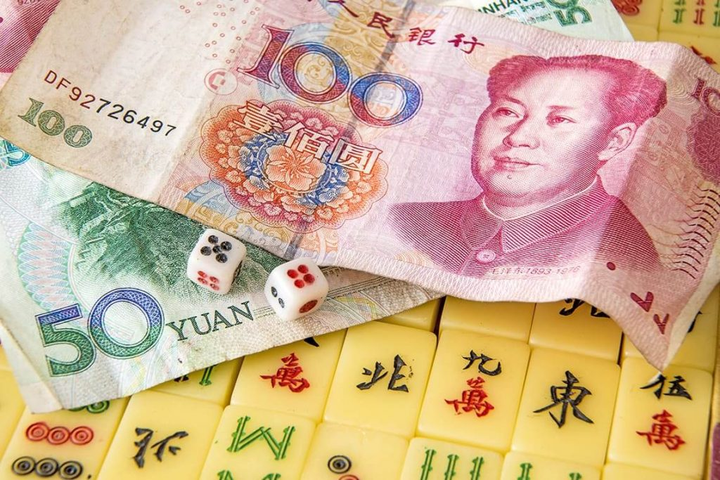 Is China a Safe Bet?