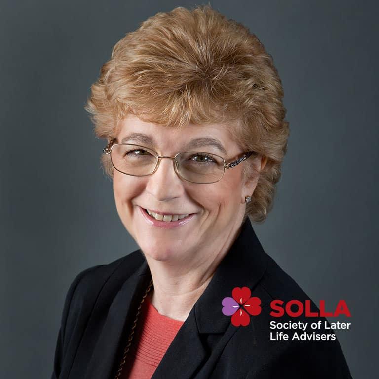 Sue Solla Web
