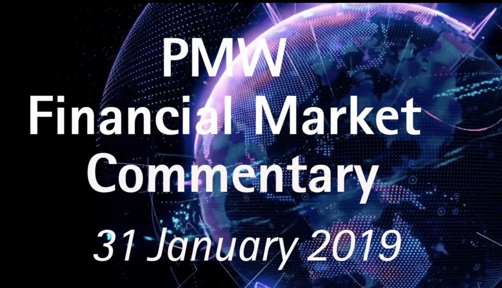 Financial Market Commentary January 2019