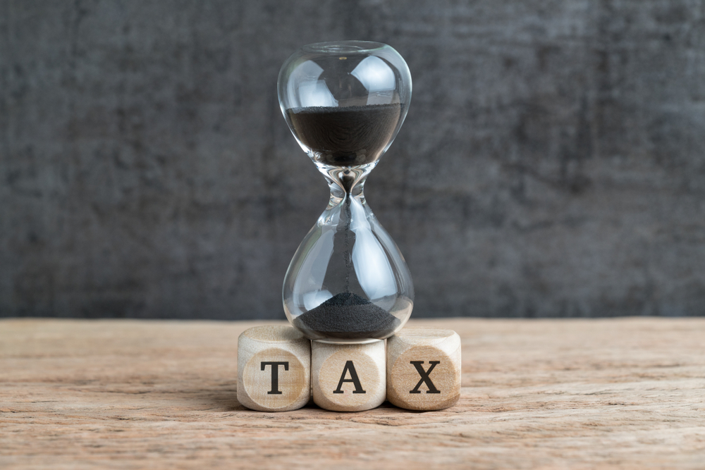 Things to Consider Ahead of the Next Tax Year