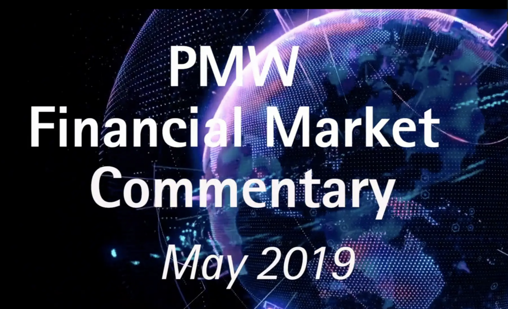 Financial Market Commentary May 2019