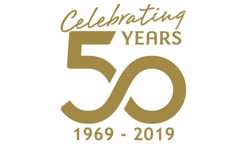 PMW Celebrates 50 Years