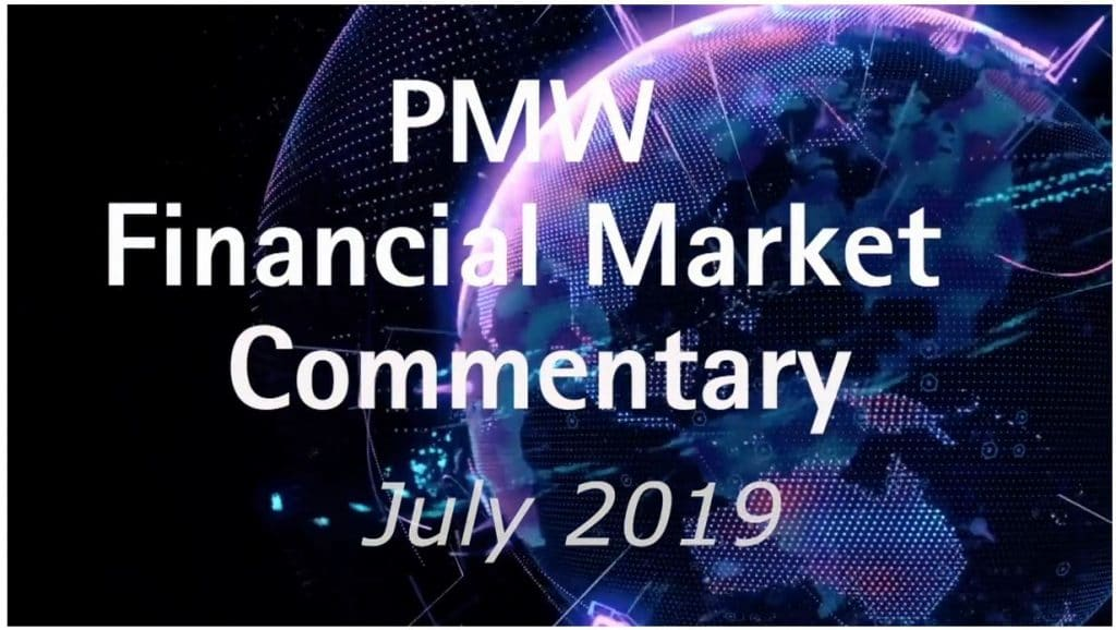 Financial Market Commentary July 2019