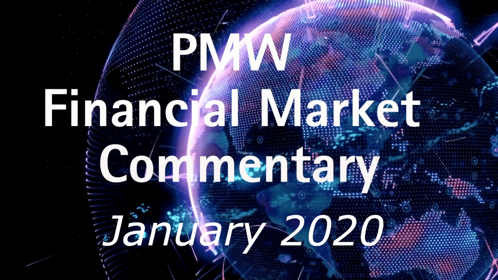 Financial Market Commentary January 2020