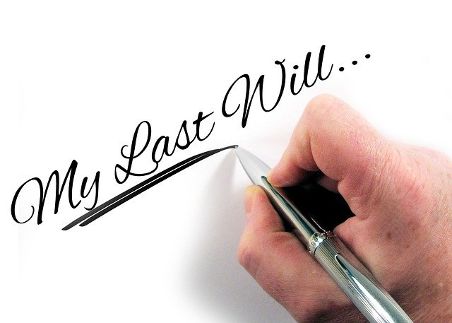 When to Update Your Will: A Simple Guide