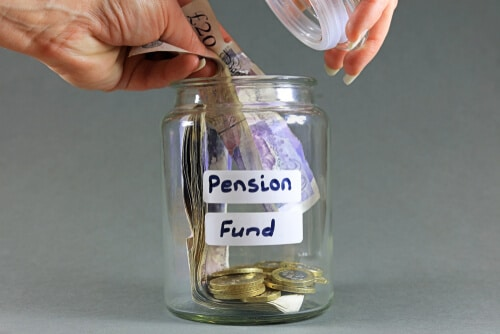 Pension Reinvestment: Your Questions Answered