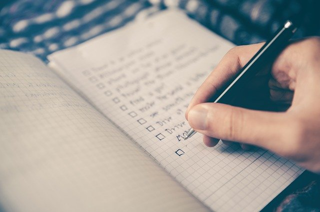 Getting Started with Estate Planning: Your Estate Planning Checklist